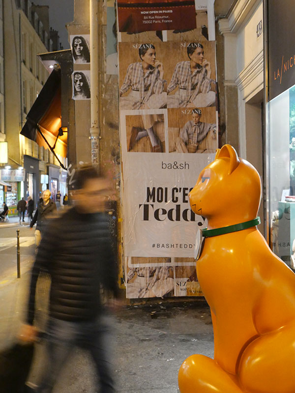 rue de la verrerie, paris 4