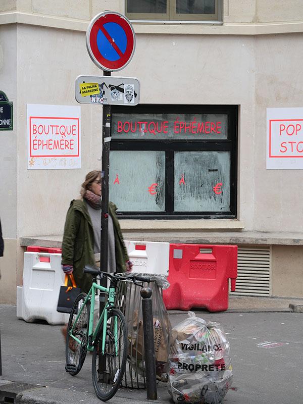 rue de charonne, paris 11