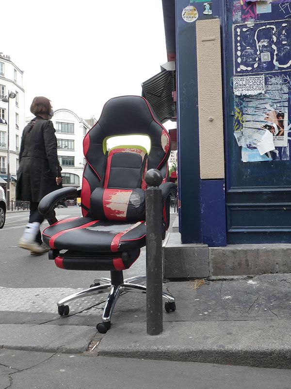 rue de charonne