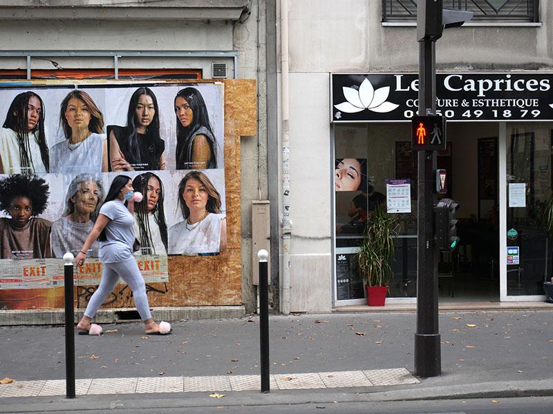 rue du charonne