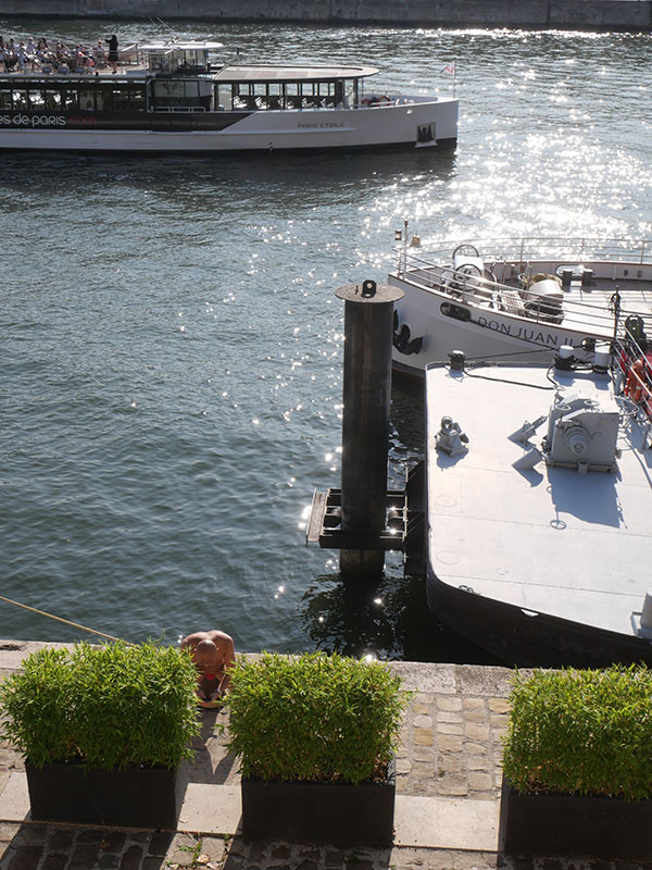 port henri 4